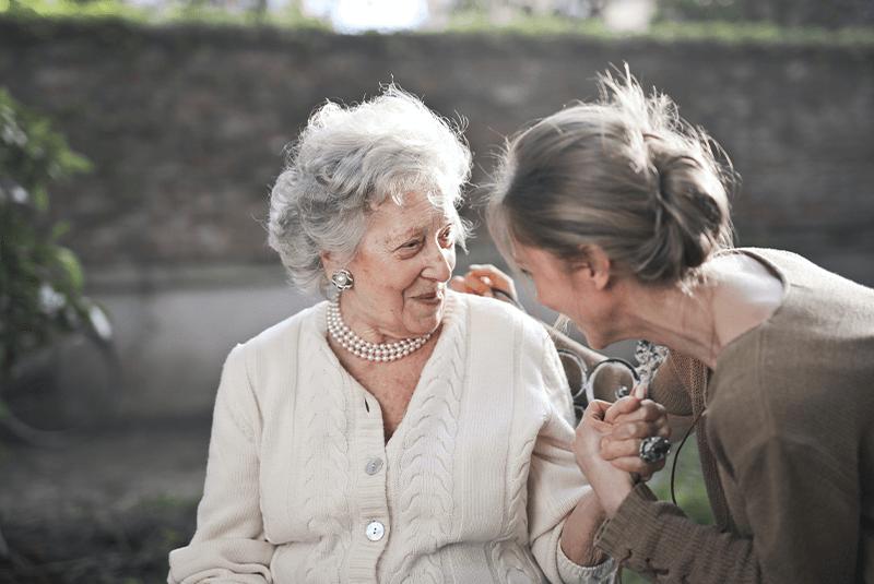 Woningnood: we worden ouder, maar welvaart ziekten nemen toe